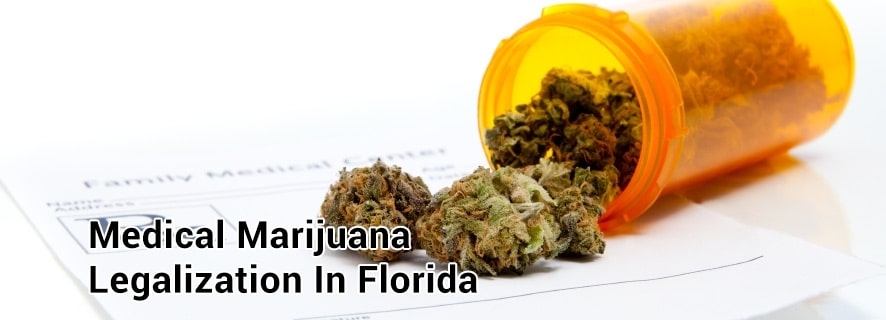Medical Marijuana Legalization In Florida